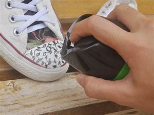 3, Ways, To, Decorate, Converse, Shoes