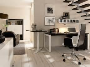 Home Office Interior Design Ideas 12 Modern Home Office Ideas Cozy Enough Freshome
