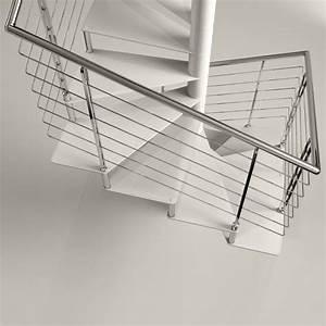 Main Courante Escalier Intérieur : sirius escalier colima on au design carr en m tal et marches en acier ~ Preciouscoupons.com Idées de Décoration