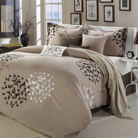size comforter size bedding sets in pretentious pcs bedding set