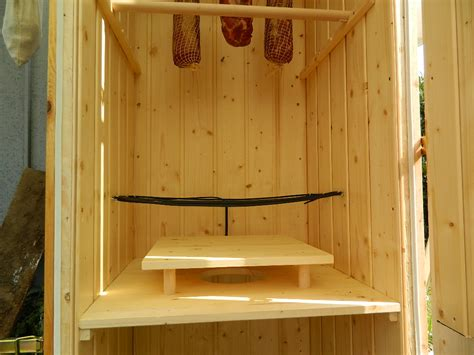 Aus Holz by R 228 Ucherschrank Aus Holz Seite 3 Grillforum Und Bbq
