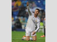 Cristiano Ronaldo Photos Photos Real Madrid CF v Rayo