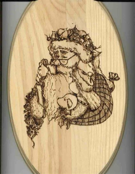 1768 Best Pyrography Crafts Images On Pinterest