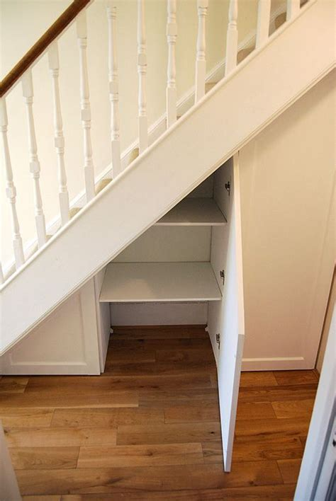 Stairs Cupboard by 25 Best Ideas About Stairs Cupboard On