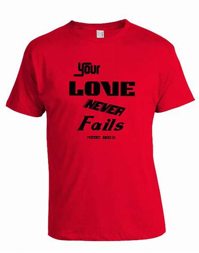 Shirt Never Fails Font