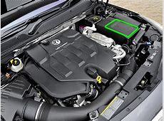 Vauxhall Insignia Car Battery Location ABS Batteries