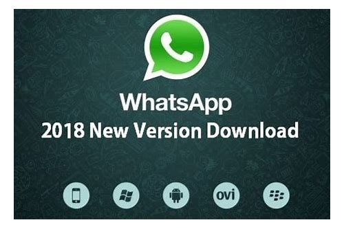 free download whatsapp new version 2013