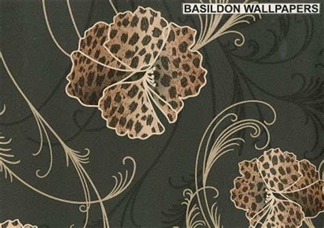 Animal Print Wallpaper Borders Uk - bookcase wallpapers and borders to buy