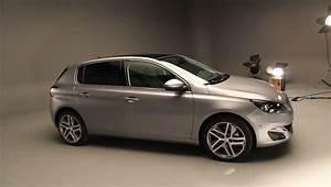 Defaut Nouvelle Peugeot 308 : la peugeot 308 d cha ne d j les passions photo 1 l 39 argus ~ Gottalentnigeria.com Avis de Voitures