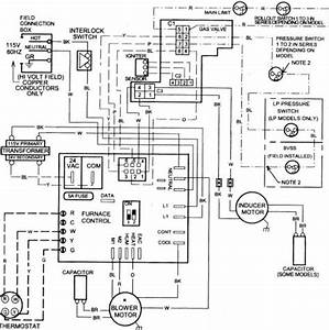 gas furnace troubleshooting With wiring diagram basic gas furnace wiring diagram basic hvac wiring
