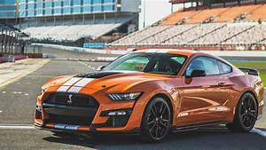 Ford is giving every Mustang Shelby GT500 owner a free track day | Motoring Research
