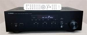 Home Stereo Receivers