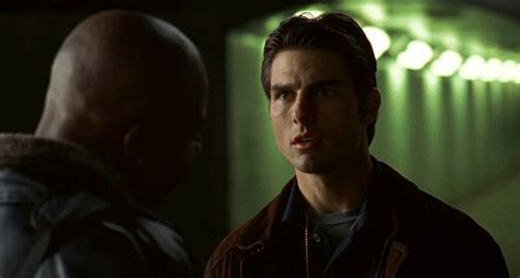 Jerry Maguire 20th Anniversary Edition (bluray Review) At Why So Blu?