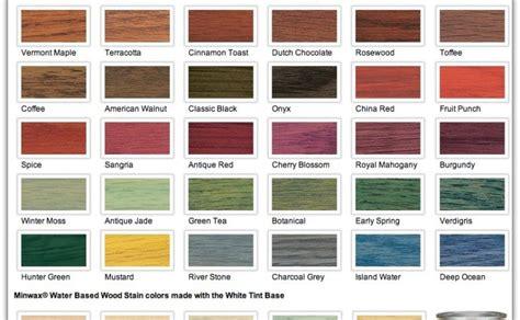 polyshades color chart 16 beautiful minwax polyshades colors gabe homes