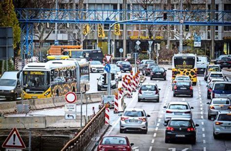 ausnahmegenehmigung diesel stuttgart ausnahmen vom fahrverbot in stuttgart kaum antr 228 ge auf