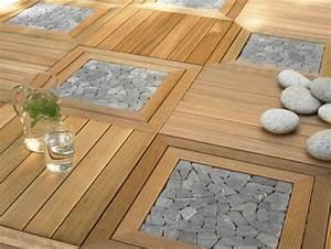 Terrassengestaltung Mit Holz Und Stein : bangkirai terrasse gestalten vorteile und nachteile vom terrassenholz ~ Eleganceandgraceweddings.com Haus und Dekorationen