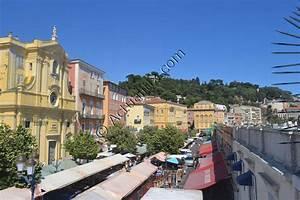 Bibliotheque De Nice : vieux nice vieille ville de nice pourquoi visiter cet ~ Premium-room.com Idées de Décoration
