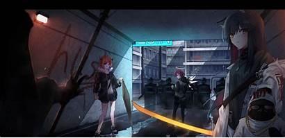 Arknights 8k Desktop Backgrounds Games