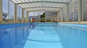Fabriquer Un Abri De Piscine : la fabrication d un abri de piscine ~ Zukunftsfamilie.com Idées de Décoration
