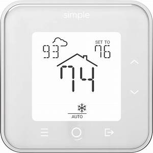 How To Install The Simple Thermostat