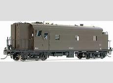 モア 国鉄暖房車マヌ34形