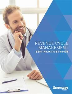 Revenue Cycle Management Best Practices Guide