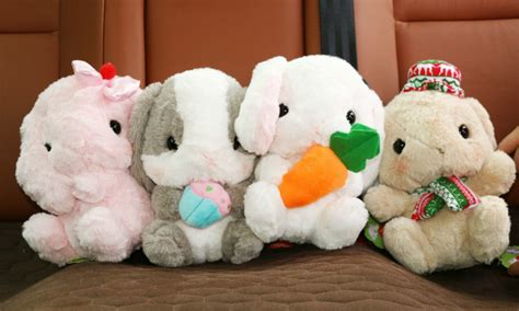 Online Buy Wholesale Small Plush Animals From China Small