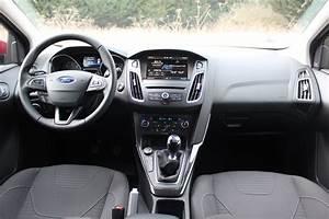 Ford Focus 1 : essai ford focus tdci 120 le bon num ro ~ Melissatoandfro.com Idées de Décoration