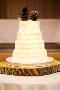 rustic wedding cakes 6 stunning rustic wedding cake ideas wedding cakes