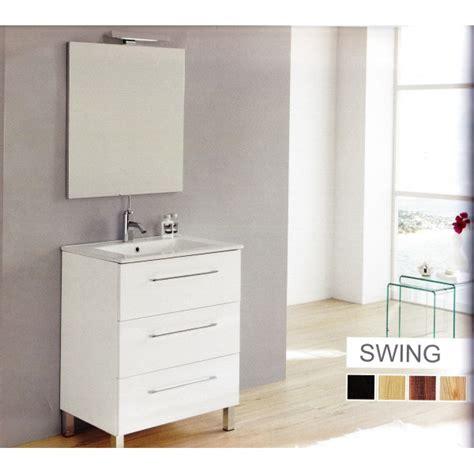 soldes salle de bains meuble vasque discount