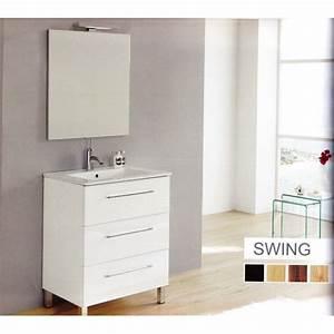 meuble lavabo salle de bain pas cher 1 meuble vasque With meuble vasque salle de bain discount