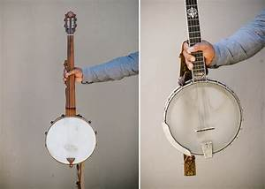 So You Think You Know the Banjo? — THE BITTER SOUTHERNER