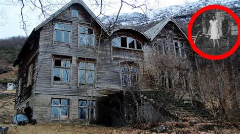 staying the night in a real haunted house in new zealand part 1 finding the house youtube