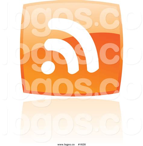image gallery orange square logo