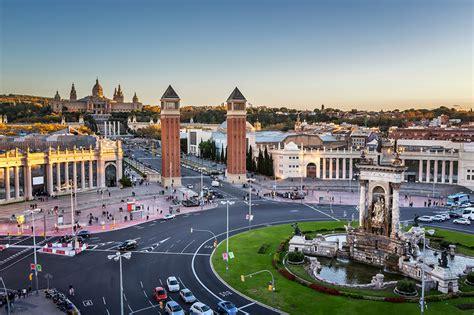 Galeria de fotos de Barcelona