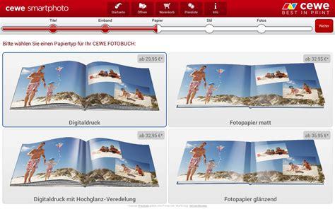 Ein Fotobuch Nur Mit Dem Tablet (Android Oder IPad