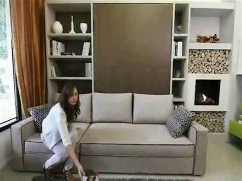 canapé lit armoire armoire lit canapé storage