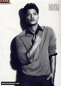 Bruno photoshoot 2 - Bruno Mars Photo (23195732) - Fanpop