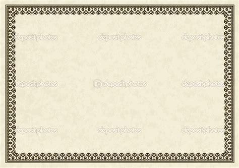 certificates frame psd   images