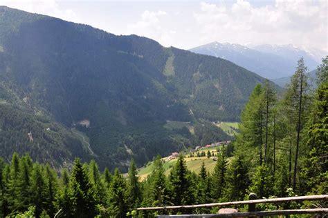 Mountainbiketour Mislalm Von Matrei Am Brenner