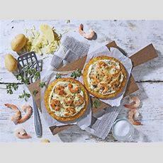 Gourmet Rösti Met Garnalen 8044 Eismannnu