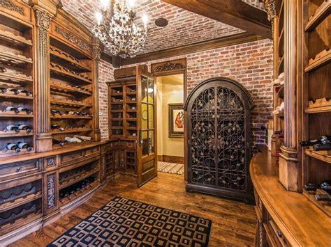 Walmart Bathroom Wall Cabinets by Mediterranean Wine Cellar With Interior Brick Amp French