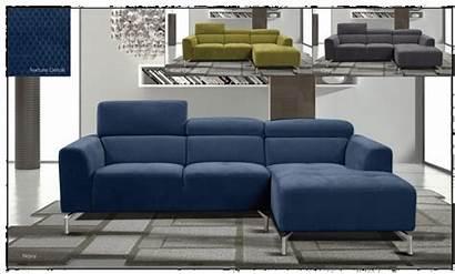Sofa Sectional Modern Jem Sd Gemma Fabric