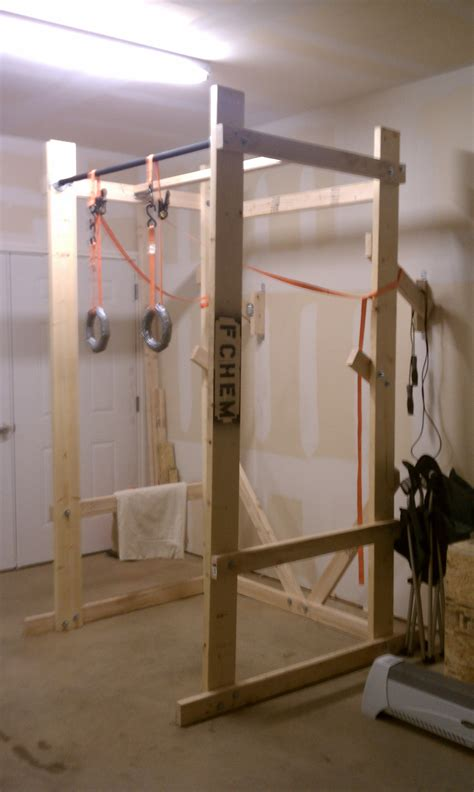 build a rack build your own power rack end of three fitness