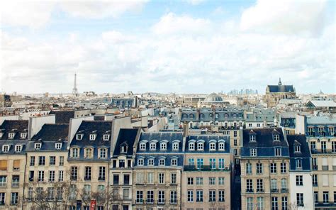 Where to find the best views of Paris from above – On the