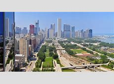 Chicago apartment review, Sky55, 1255 S Michigan Ave
