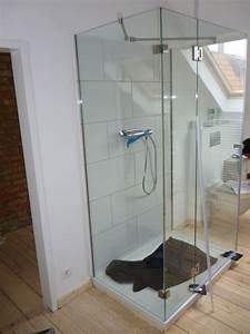 Duschkabine 3 Seiten : duschkabine u form panther glas ag ~ Sanjose-hotels-ca.com Haus und Dekorationen