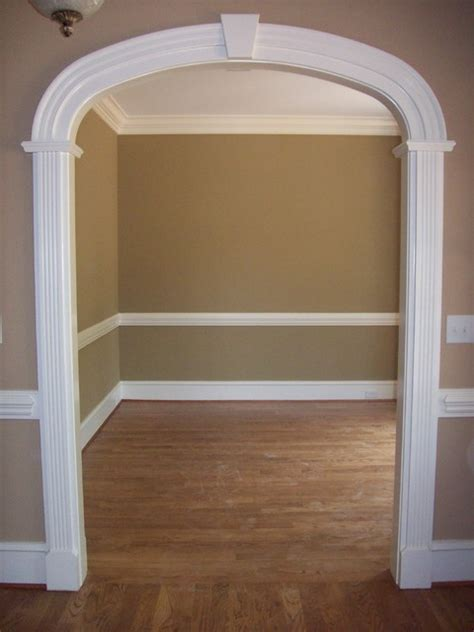 arches traditional interior doors raleigh
