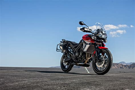 Review Triumph by 2016 Triumph Tiger 800 Xrt Review
