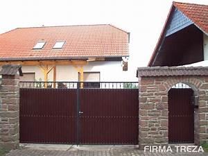 Zäune Aus Polen Mit Montage : schmiedeeiserne z une gallerie 1 metallz une aus polen treza ~ Buech-reservation.com Haus und Dekorationen